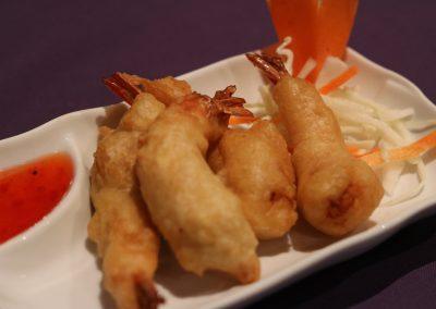 Prawn tempura 5-min
