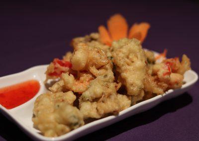 Vegeterian tempura 12-min