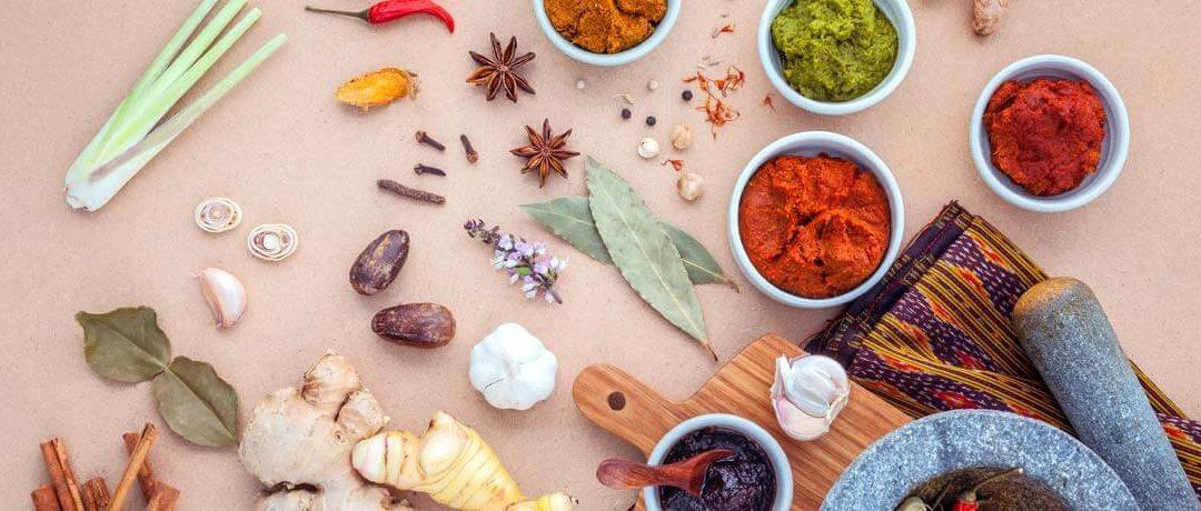 Thai Food Consumes Many Health Benefits